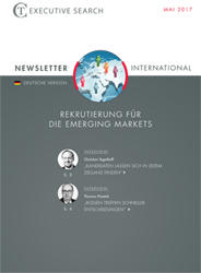 Titelbild Newsletter CT Emerging Markets